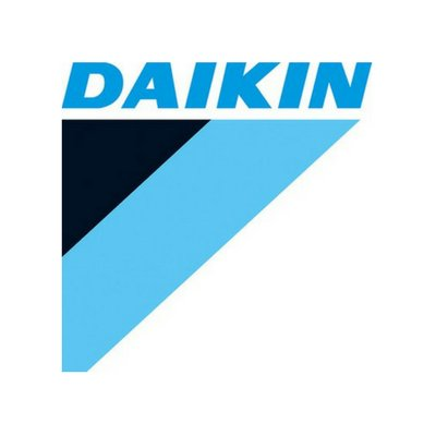 daikin square logo