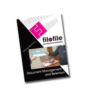 Document Management & Retention