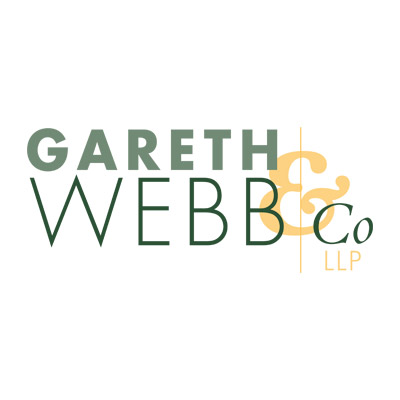 Gareth Webb & Co Logo