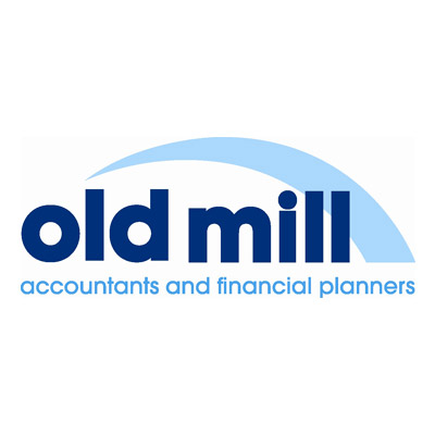 Old Mill Accountants logo